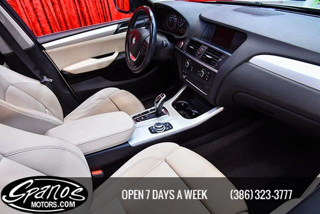 2011 BMW X3 xDrive35i 35i Daytona Beach, FL 20