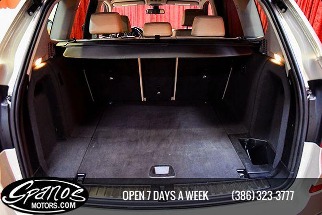 2011 BMW X3 xDrive35i 35i Daytona Beach, FL 58