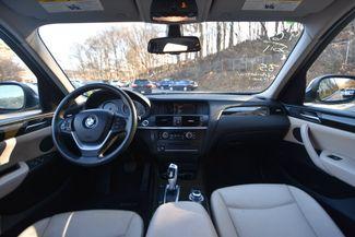2011 BMW X3 xDrive35i Naugatuck, Connecticut 17