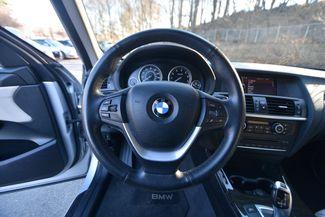 2011 BMW X3 xDrive35i Naugatuck, Connecticut 21