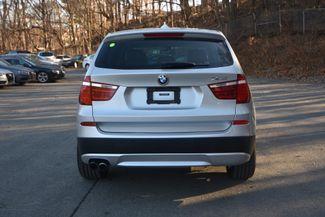 2011 BMW X3 xDrive35i Naugatuck, Connecticut 3