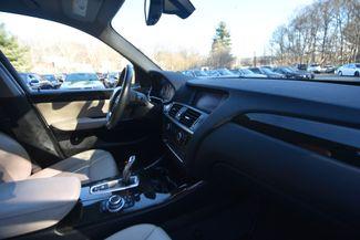 2011 BMW X3 xDrive35i Naugatuck, Connecticut 9