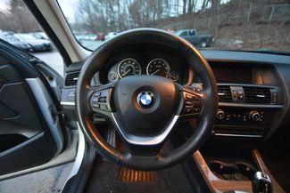 2011 BMW X3 xDrive35i Naugatuck, Connecticut 22