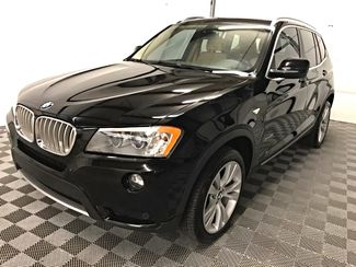 2011 BMW X3 xDrive35i in Oklahoma City, OK