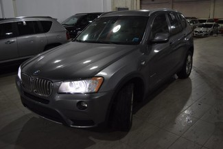 2011 BMW X3 xDrive35i 35i Richmond Hill, New York