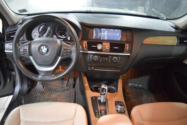2011 BMW X3 xDrive35i 35i Richmond Hill, New York 17