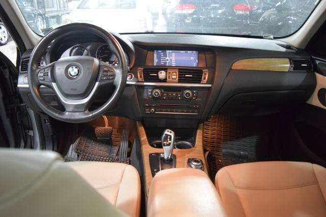 2011 BMW X3 xDrive35i 35i Richmond Hill, New York 18