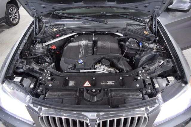 2011 BMW X3 xDrive35i 35i Richmond Hill, New York 23