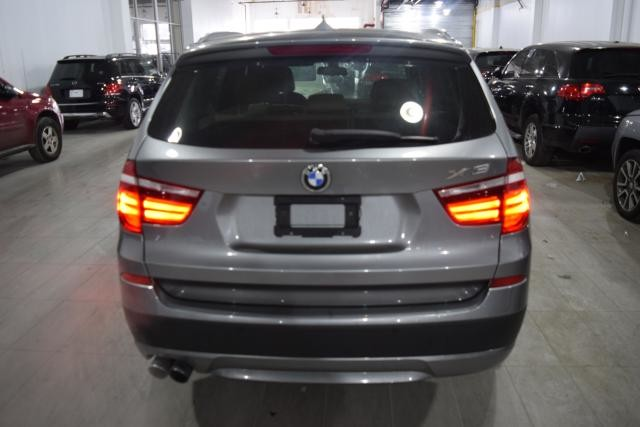 2011 BMW X3 xDrive35i 35i Richmond Hill, New York 3