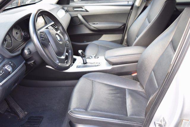 2011 BMW X3 xDrive35i 35i Richmond Hill, New York 11