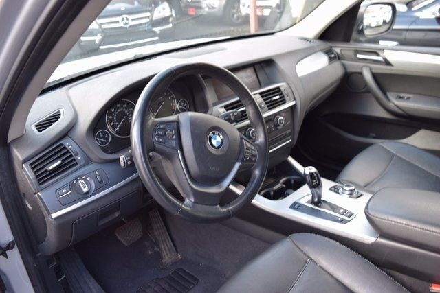 2011 BMW X3 xDrive35i 35i Richmond Hill, New York 13