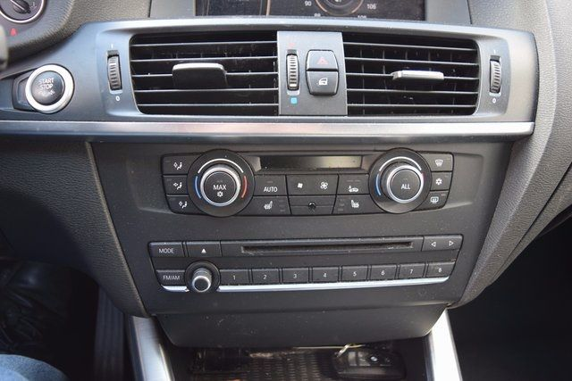 2011 BMW X3 xDrive35i 35i Richmond Hill, New York 16
