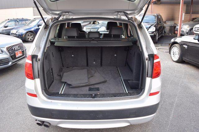 2011 BMW X3 xDrive35i 35i Richmond Hill, New York 5