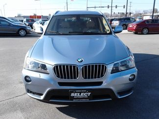 2011 BMW X3 xDrive35i 35i  city Virginia  Select Automotive (VA)  in Virginia Beach, Virginia
