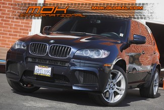 2011 BMW X5 M - 48K MILES - HUD - SIDE CAMS in Los Angeles