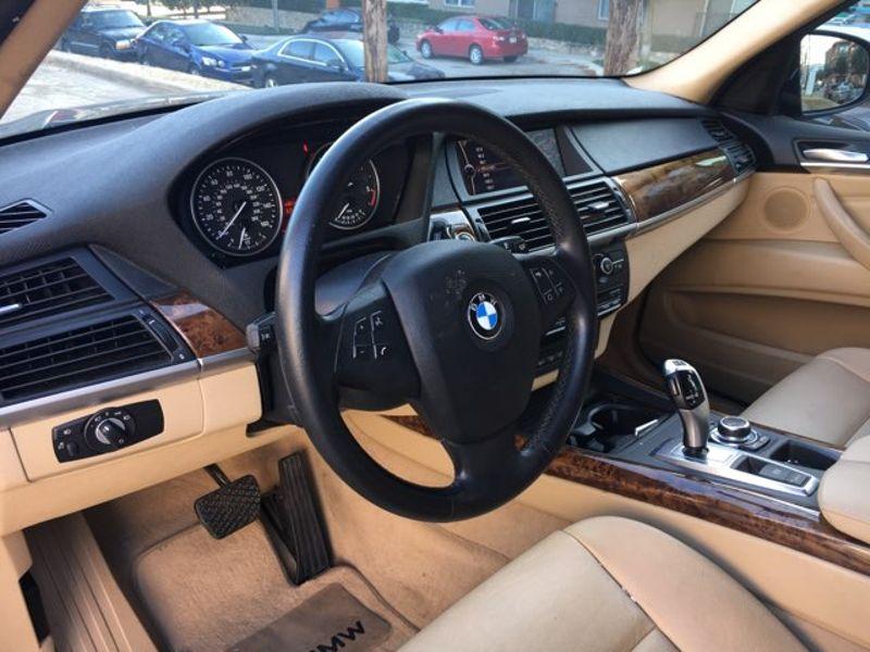 2011 BMW X5 XDrive35d  city TX  Marshall Motors  in Dallas, TX