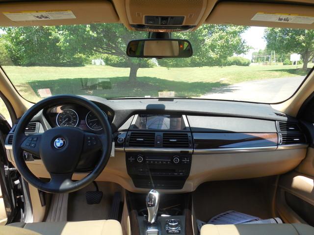2011 BMW X5 xDrive 50i Leesburg, Virginia 12
