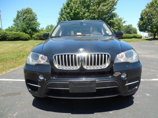 2011 BMW X5 xDrive 50i Leesburg, Virginia 6