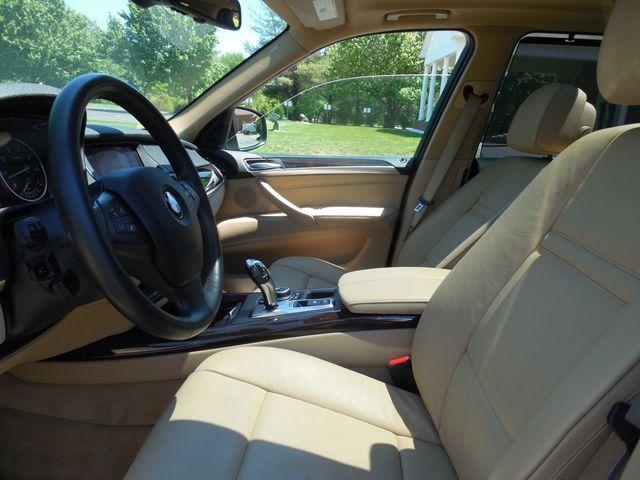 2011 BMW X5 xDrive 50i Leesburg, Virginia 13