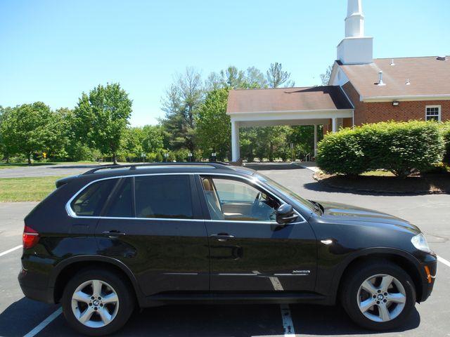2011 BMW X5 xDrive 50i Leesburg, Virginia 5