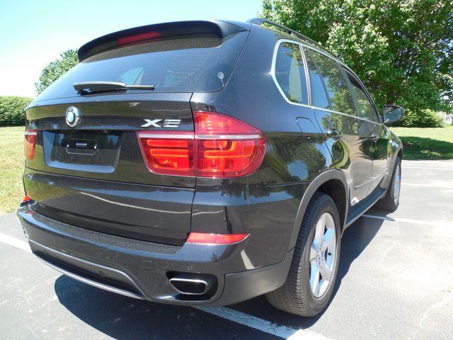 2011 BMW X5 xDrive 50i Leesburg, Virginia 2