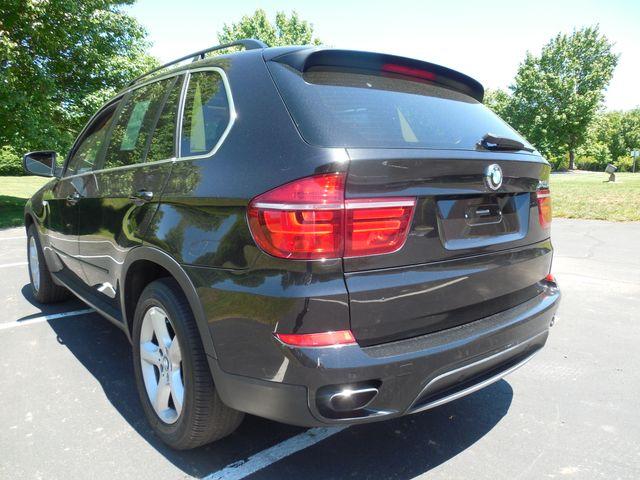 2011 BMW X5 xDrive 50i Leesburg, Virginia 3