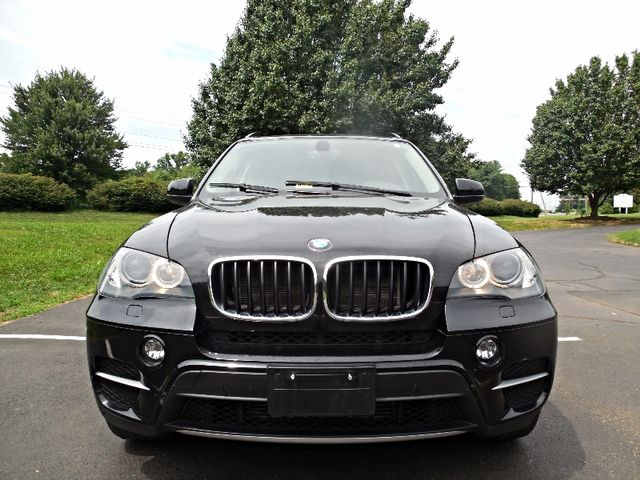 2011 BMW X5 xDrive35i Sport Activity Leesburg, Virginia 6