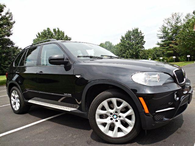 2011 BMW X5 xDrive35i Sport Activity Leesburg, Virginia 1