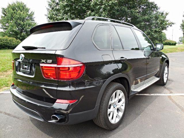 2011 BMW X5 xDrive35i Sport Activity Leesburg, Virginia 2