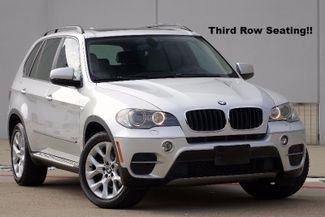 2011 BMW X5 XDrive35i* Third Row* Rear DVD* Pano* Sport Pkg** | Plano, TX | Carrick's Autos in Plano TX
