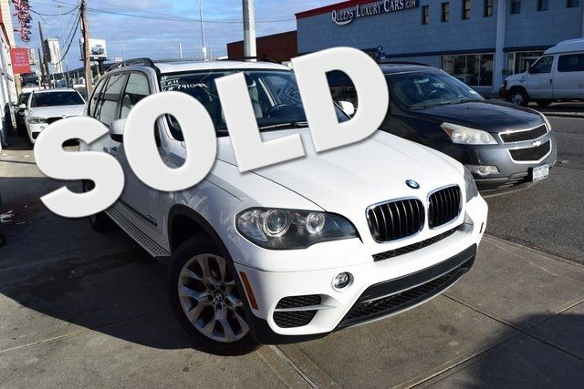 2011 BMW X5 xDrive35i Richmond Hill, New York 0