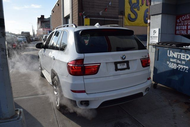 2011 BMW X5 xDrive35i Richmond Hill, New York 10