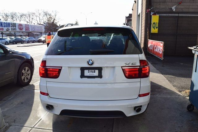 2011 BMW X5 xDrive35i Richmond Hill, New York 7