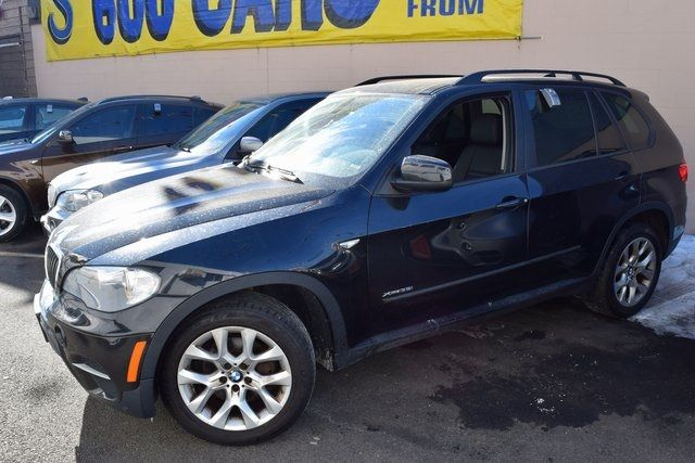 2011 BMW X5 xDrive35i Richmond Hill, New York 1
