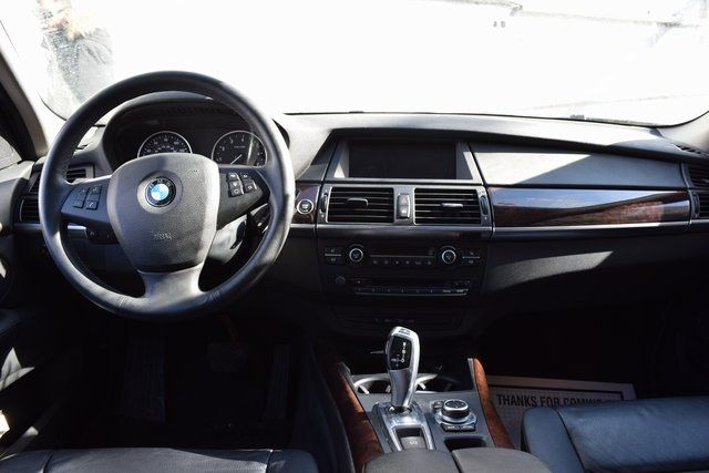 2011 BMW X5 xDrive35i Richmond Hill, New York 17