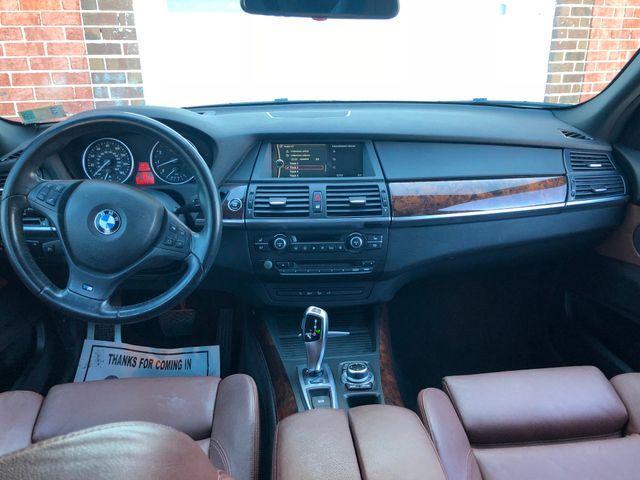 2011 BMW X5 XDRIVE35I Sterling, Virginia 16
