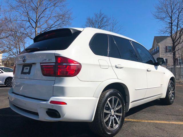 2011 BMW X5 XDRIVE35I Sterling, Virginia 2