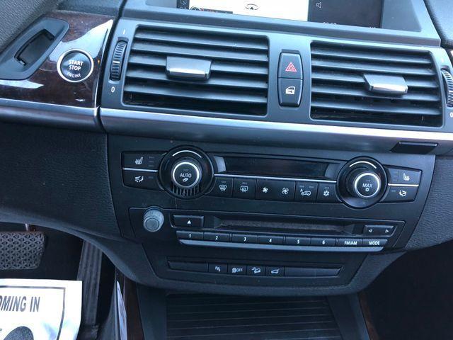 2011 BMW X5 XDRIVE35I Sterling, Virginia 34