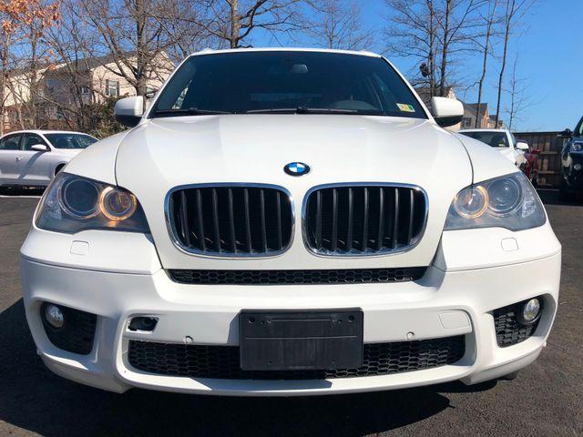 2011 BMW X5 XDRIVE35I Sterling, Virginia 6