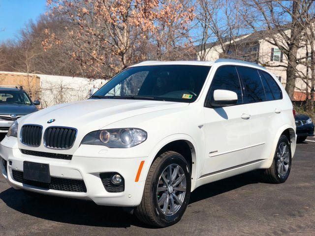 2011 BMW X5 XDRIVE35I Sterling, Virginia 8