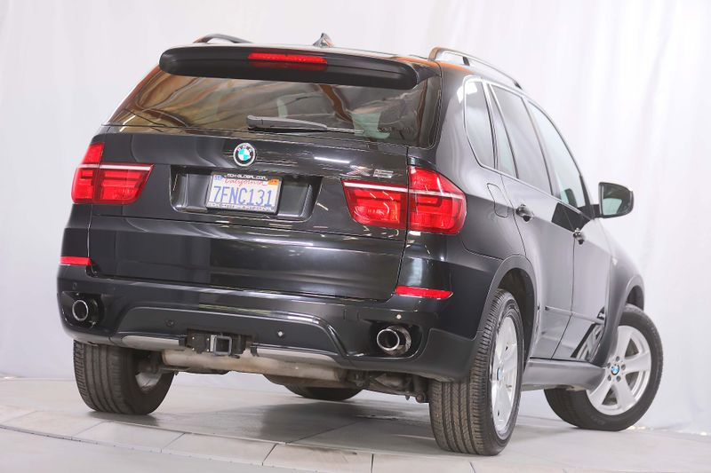 2011 BMW X5 xDrive35d 35d - Tech pkg - Comfort seats  city California  MDK International  in Los Angeles, California
