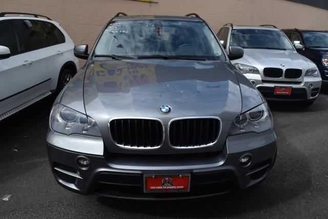 2011 BMW X5 xDrive35d 35d Richmond Hill, New York 2