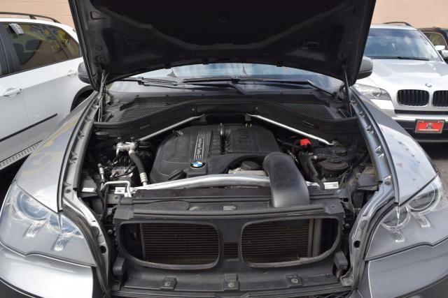 2011 BMW X5 xDrive35d 35d Richmond Hill, New York 3