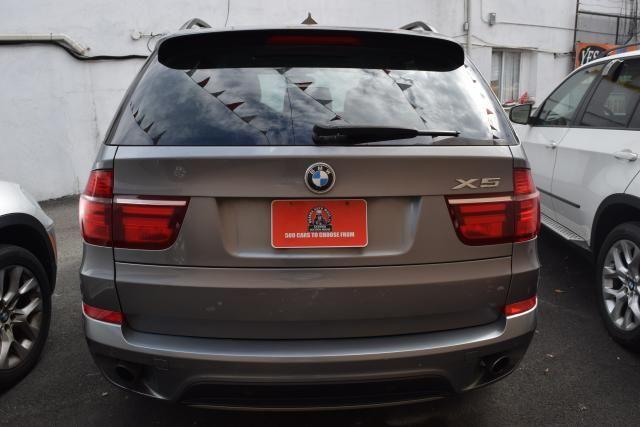 2011 BMW X5 xDrive35d 35d Richmond Hill, New York 4
