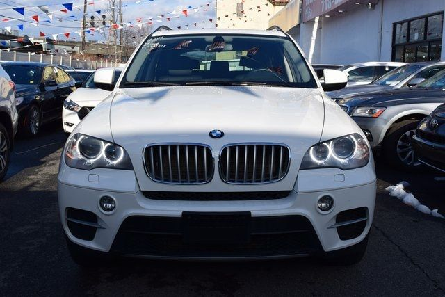 2011 BMW X5 xDrive35d 35d Richmond Hill, New York 1