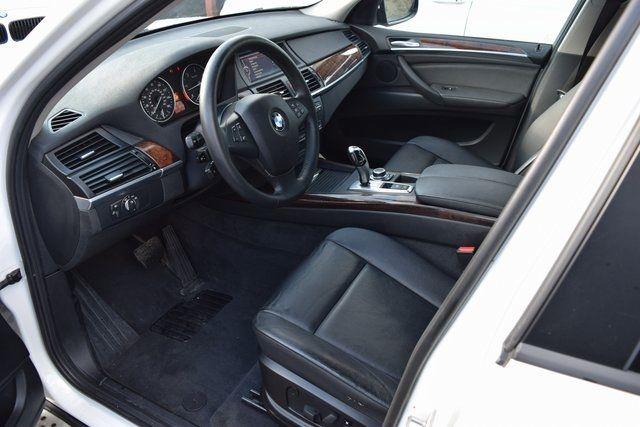 2011 BMW X5 xDrive35d 35d Richmond Hill, New York 10