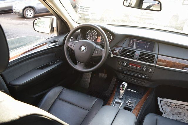 2011 BMW X5 xDrive35d 35d Richmond Hill, New York 17