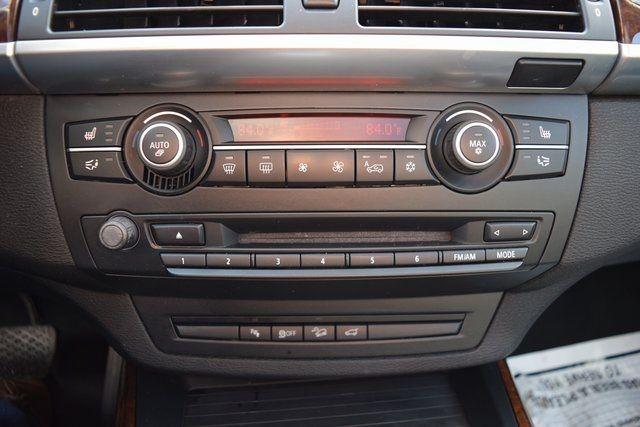 2011 BMW X5 xDrive35d 35d Richmond Hill, New York 22