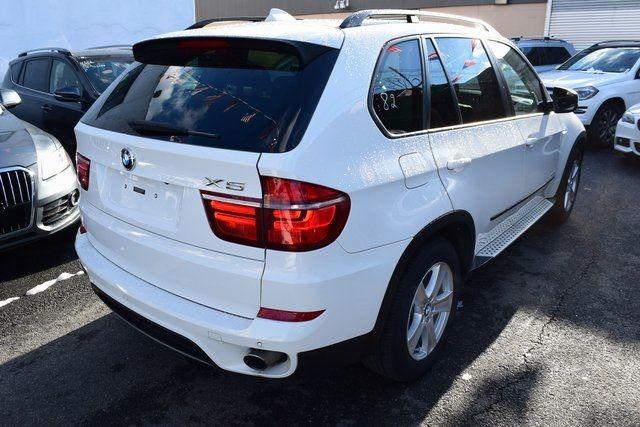 2011 BMW X5 xDrive35d 35d Richmond Hill, New York 6