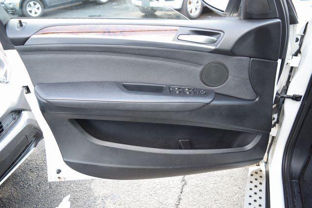 2011 BMW X5 xDrive35d 35d Richmond Hill, New York 9